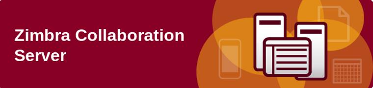 Zimbra Collaboration Suite (ZCS)