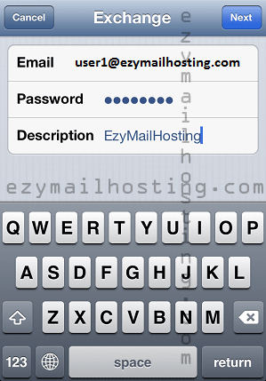iphone-mail-setting-for-zimbra-email-password